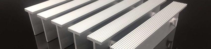 Aluminum Bar Gratings Supplier