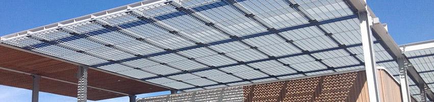 Aluminum Grating Oman Supplier