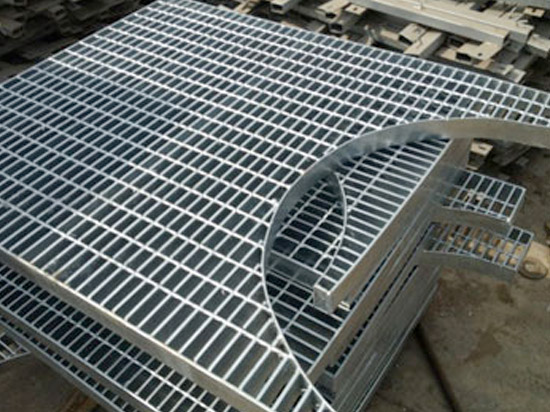 Electroforged Fabricated Grating Panels Supplier Oman & Qatar